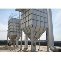 Buy cheap Hydraulic Dust Removal Equipment , Cyclone Dust Collector Energy Saving from wholesalers
