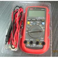 Buy cheap UT61D Modern Handheld Digital Multimeters Dmm from wholesalers