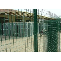 Buy cheap Pvc Coated Euro Holland Welded Wire Fence 1.83 Height X25m Length from wholesalers