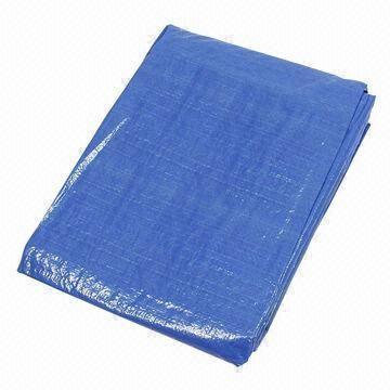 Buy cheap Tarpaulin, Made of PE, Anti-UV from wholesalers