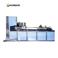 Buy cheap Automatic Tissue Band Saw Slitting Machine 4kw from wholesalers