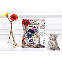 Buy cheap 2015 Valentine's Day photo frame, picture frame swing sets, children's frames, Europe and product