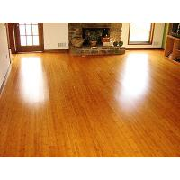 Buy cheap Solid Tiger Strandwoven Bamboo Flooring product
