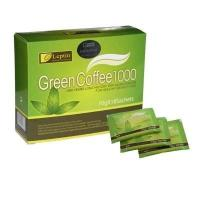 Buy cheap Leptin Diet Green Slimming Coffee 1000 Leptin Green Slimming Coffee 1000 Effctive Weight Loss Slimming Green Coffee from wholesalers