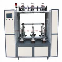 Buy cheap Yarn Twisting machine/ Test Yarn Twister Machine/Twisting Frame from wholesalers