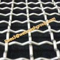 Buy cheap Pre-crimped wire cloth from wholesalers