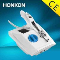 Portable Needle Free Mesotherapy Machine , Face Wrinkle Remover Machine