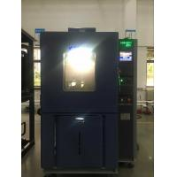Buy cheap 225L Single Door ESS Chamber High Reliability Intelligent Rapid Change Temperature from wholesalers