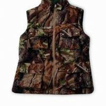 Buy cheap Reversable Hunting Shooting Vest Hunting Set Camo Blaze Orange Fleece Hunting Set from wholesalers