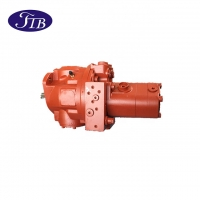 Buy cheap AP2D18LV1RS7 Excavator Hydraulic Pump For Kubota U35 from wholesalers