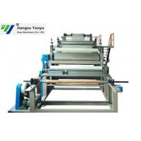 Buy cheap Fabric Foam Flame Laminating Machine For Shoe / Office Chairs Making from wholesalers