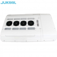 Buy cheap R407C 26000 Kcal/H Roof Air Conditioner product