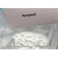 Buy cheap White Pharmaceutical Raw Materials Nootropic Noopept For Enhance Memory from wholesalers