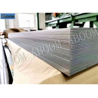 Buy cheap 2205 duplex stainless steel plate in thicknesses from 3/16 (4.8mm) through 6 (152.4mm) from wholesalers