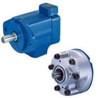 Buy cheap Vickers V10V20 double vane pump from wholesalers
