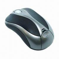 Buy cheap IR/Bluetooth Wireless Mouse with Rechargeable Batteries, Compatible with Windows 9X, 2000 and XP OS from wholesalers