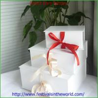 Buy cheap Wholesales 2015 wedding favor box for wedding gift package from wholesalers
