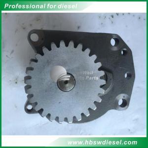 Buy cheap Customized M11 Diesel Engine Oil Pump 4003957 Original Cummins Packing product