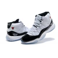 Buy cheap Jordan Retro 11 Concord White and Black Dark Concord - Basketball Shoes 672 from wholesalers