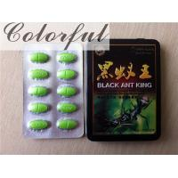 Buy cheap black ant king medicine for sex power from wholesalers