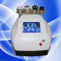 Buy cheap Hot Sale! Professional ultrasonic cavitation rf vacuum slimming weight loss machine from wholesalers