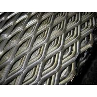 Buy cheap Diamond Hole Shape Expanded Metal Mesh 0.5-6.0mm Thickness Flat Surface For Decoration from wholesalers