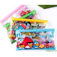Buy cheap Cartoon Child Stationery Set With Metal Tin Pencil Box,Wholesale Stationery Set from wholesalers