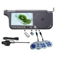 Buy cheap car dvd player- sunvisor dvd from wholesalers