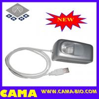 Buy cheap CAMA-2000 USB fingerprint scanner from wholesalers
