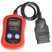 Buy cheap OBD2 Can Bus Autel Diagnostic Scanner , Autel Maxidas Ds708 Professional Vehicle Scanner from wholesalers