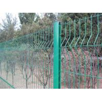 Buy cheap Residential Wire Mesh Fencing from wholesalers