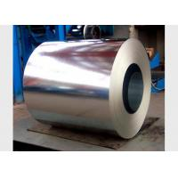 Buy cheap Corrosion Resistance Pre Painted Galvanized Sheet , 1.5mm Thickness Galvanized Sheet Metal from wholesalers