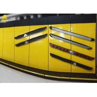 2 Bars Layer Skateboard Display Rack, High Strength Metal Skateboard Rack