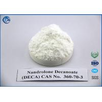 360 70 3 Deca Durabolin Steroid White Crystalline Powders Nandrolone