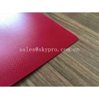 Buy cheap 100% Polyester Fabric Molded Rubber Products High Tensile Truck Cover Tarpaulin from wholesalers