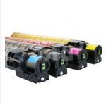 Buy cheap MPC 2800 / 3300 Ricoh Toner Cartridge , Katun Toner KYMC Set from wholesalers