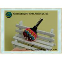 Buy cheap 2D Balloon Soft PVC Keychain / PVC Rubber Keychain Waterproof from wholesalers