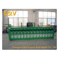 Buy cheap 40H Horizontal Continuous Annealing Tin Coating Machine 300 M/Min from wholesalers