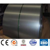 Buy cheap Hot Dipped Galvanized Steel Coil 600 ~ 1500mm Width For Construction from wholesalers
