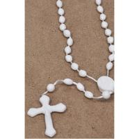 Buy cheap rosary with pendent from wholesalers