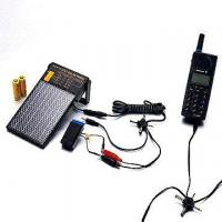 Buy cheap 3/6/9/12V Solar Power Battery Charger with LED Indicator from wholesalers