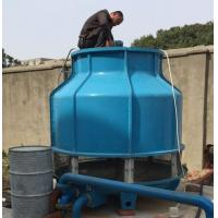 Buy cheap Professional 300T Water Cooling Tower For Plastic Injection Molding Machine from wholesalers
