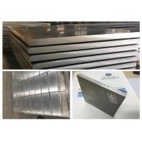 6016 Automotive Aluminum Sheet 0.9 Mm Thickness Higher Fuel Efficiency