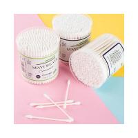 Buy cheap Compact Design Medical Cotton Swab Wooden Sticks product
