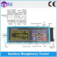 Buy cheap retail digital surface finish meter from wholesalers