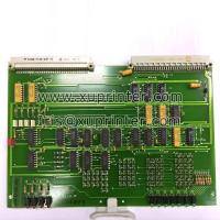 Buy cheap Heidelberg Plug-in Card for Ink Key Motors,91.198.1463,Heidelberg circuit board,  Heidelberg offset press parts from wholesalers