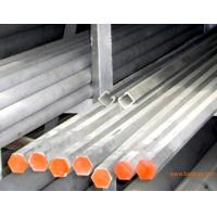 Buy cheap Bright Stainless Steel Hex Bar, Cold Drawn 316 Stainless Steel Rod Stock product