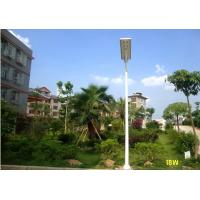 Buy cheap Vglory / OEM High Efficiencity Solar Garden Lights Free Harmful Substances from wholesalers