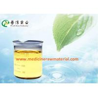 Buy cheap 3 - Isocyanatopropyltriethoxysilane Clolorless / Yellowish Clear Liquid For Adhesion Promoters from wholesalers