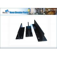 Buy cheap T70-1/A Cold Drawn Elevator Guide Rail , Elevator Counterweight Guide Rails from wholesalers